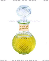 Pomegranate Anointing Oil Bottle