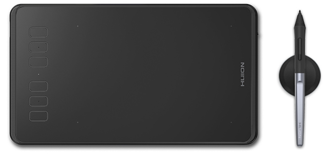 Huion Inspiroy H950P Graphic Drawing Tablet (HU-H950P)