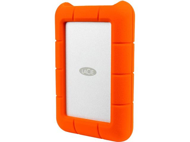 Lacie 4TB Rugged Mini  USB 3.0 2.5E (LAC9000633)