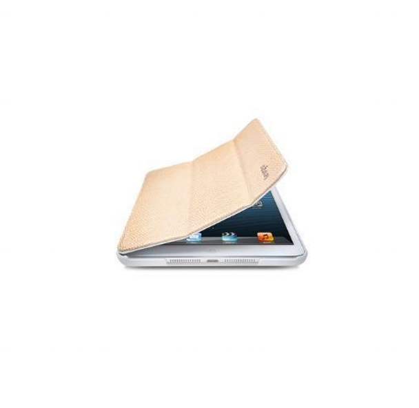 Kensington Protective Cover & Stand Coffee Snake for iPad Mini thin & slim case with 2-position stand  **CLEARANCE**