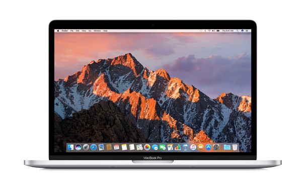 Apple 13-inch MacBook Pro 8GB/2.3GHZ I5/128GB Model - Silver Zip Pay Special + Free USB-C Multi-Port Adapter
