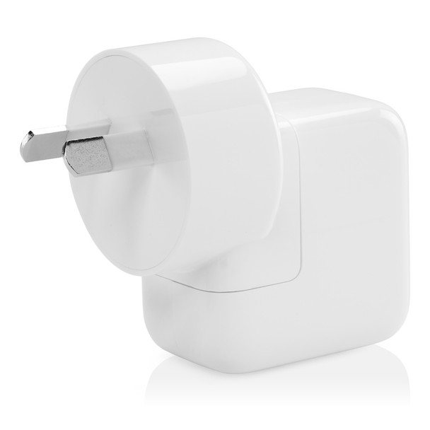 APPLE 12W USB Power Adapter for iPad/iPod (MD836X/A)