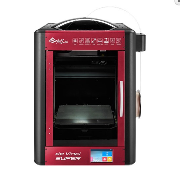 XYZ Da Vinci Super 3D Printer (DV-SUPER)