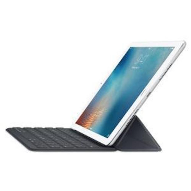 iPad not included