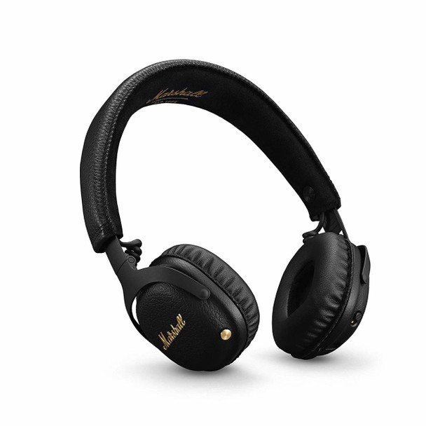 Marshall Noise Cancelling Headphones MID A.N.C Tune Out With MID Active