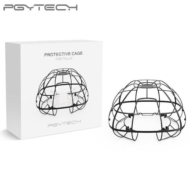 PGY TECH  Protective Cage for DJI TELLO (P-WJ-001)