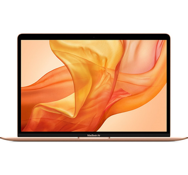 APPLE Macbook Air 13-inch 1.6GHZ/8GB/256GB - Gold (2018)
