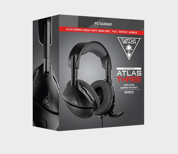 Turtle Beach Atlas Three Headset