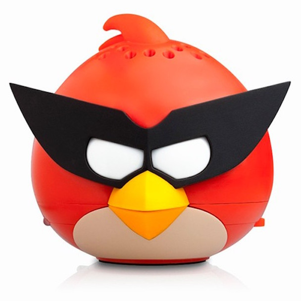 Angry Birds Gear 4 Space Red Bird Mini Speaker