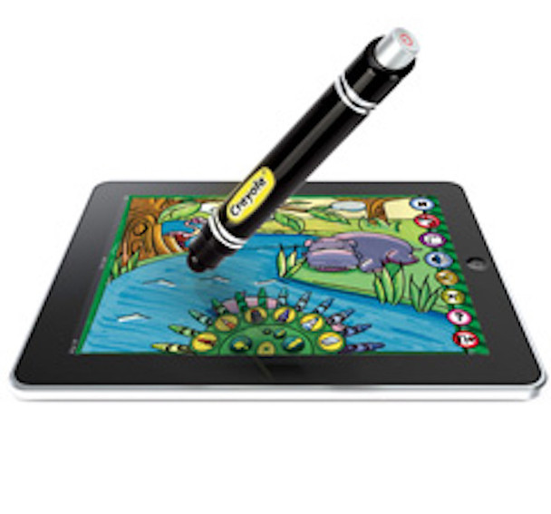 Griffin Crayola ColorStudio HD  **iPad NOT included
