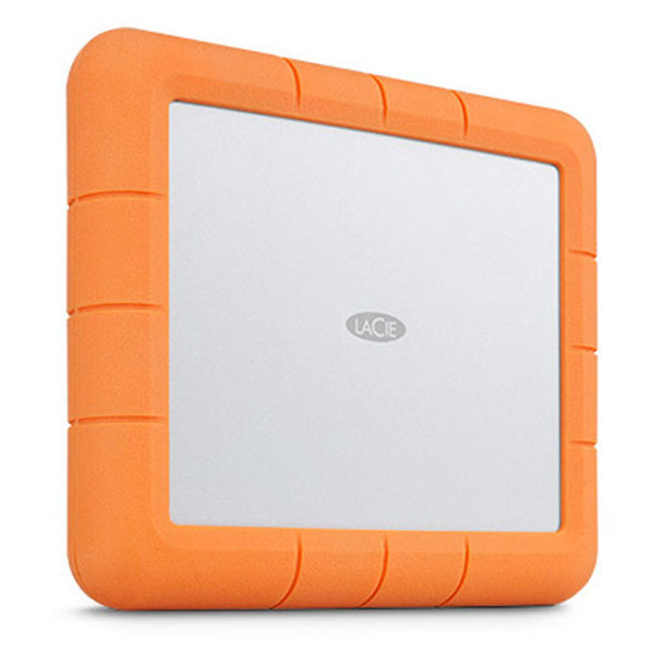 LaCie Rugged RAID Shuttle USB-C 8TB
