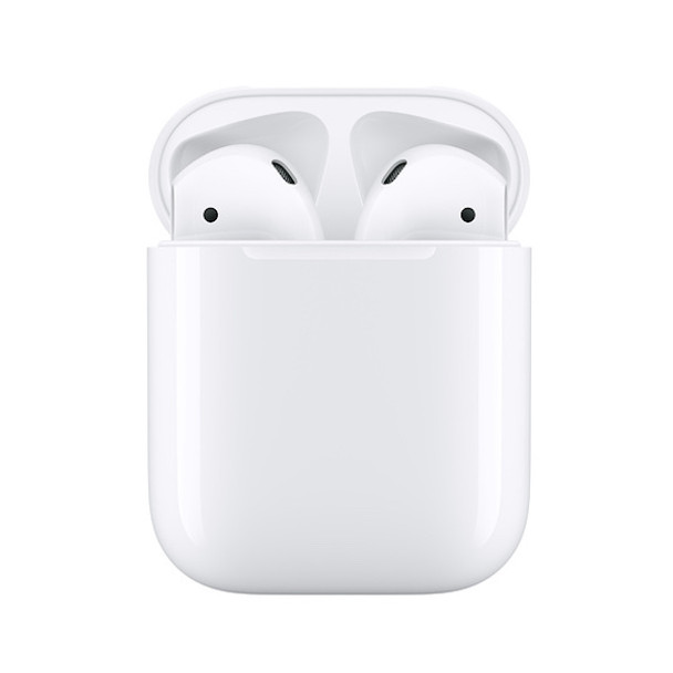 AirPods with Charging Case (Gen 2)