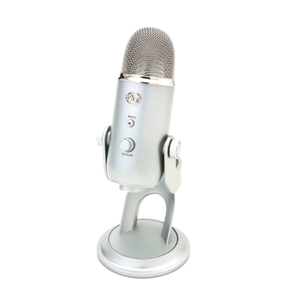Blue Yeti USB Microphone (90021655)