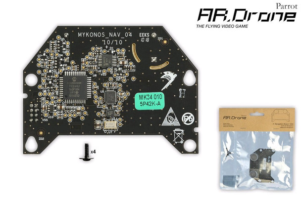 Parrot AR.Drone Navigation Board - 1.0 (PF070007AA) **CLEARANCE