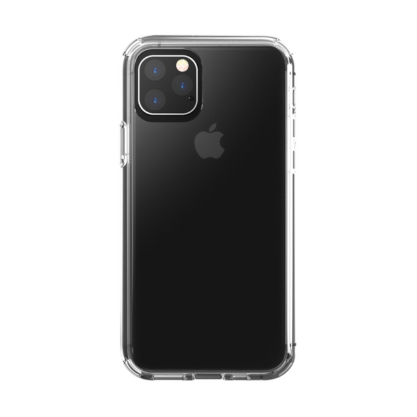Just Mobile - TENC case for iPhone 11 Pro - Clear **iPhone not included**
