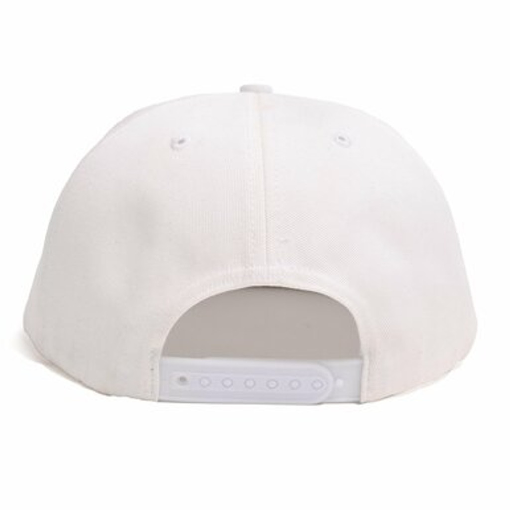 Call Me 917 - Gennys 917 Hat White/Red