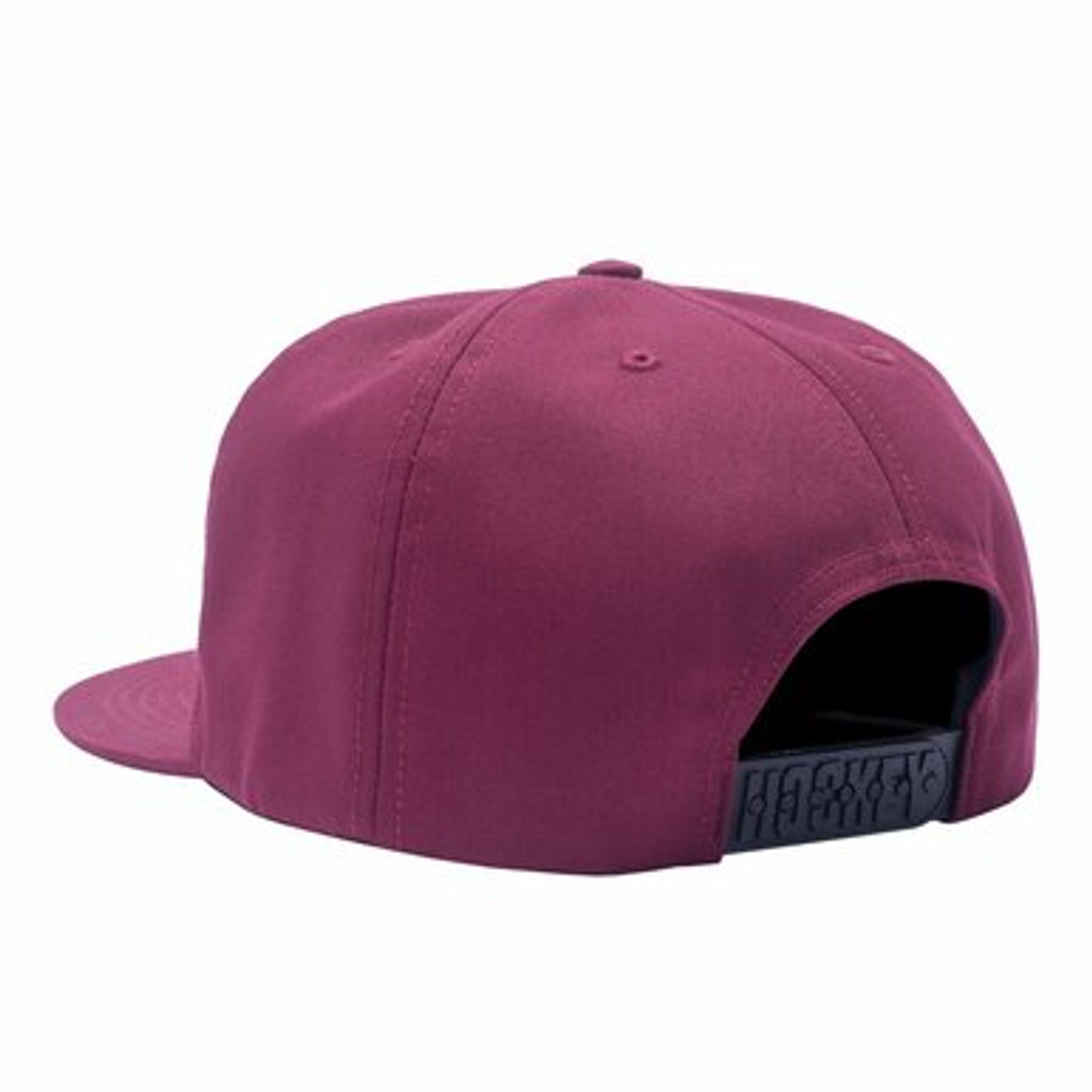 Hockey - Ultraviolence 5 Panel Red One Size