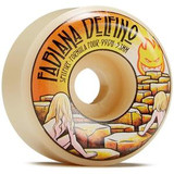 Spitfire - F4 99 Fabiana Conical Full Natural 53mm