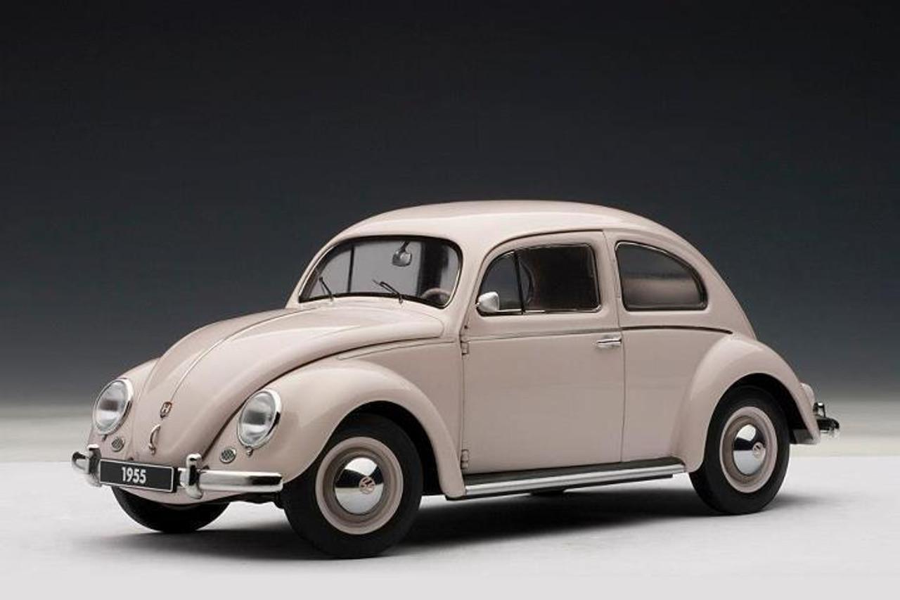 79778 VW Beetle 1200 Bright Beige