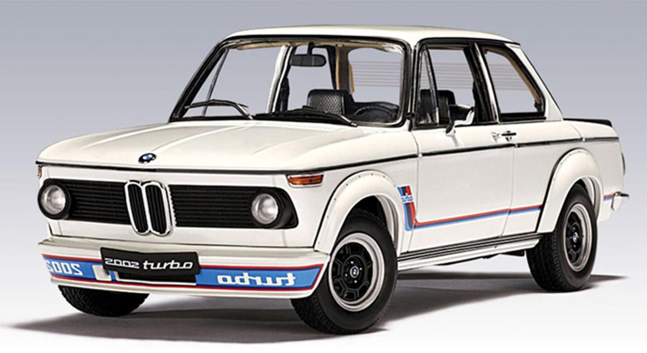 Bmw 70501 Bmw 2002 Turbo Autoart Spares
