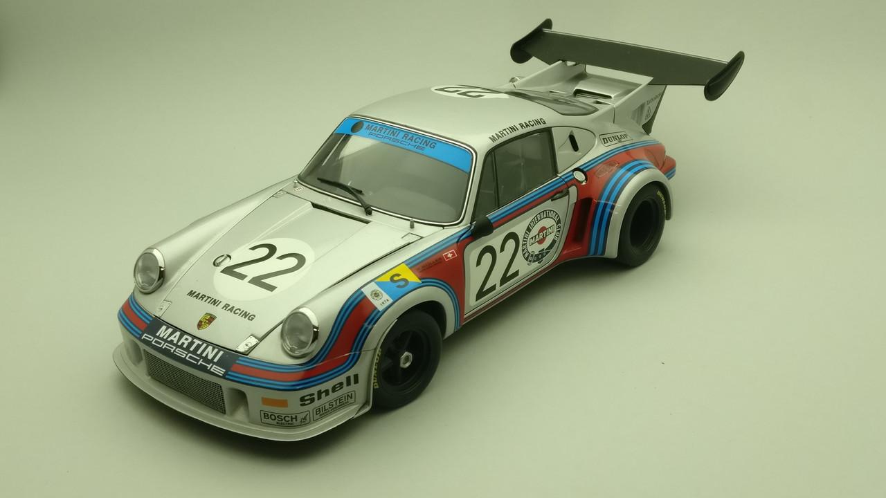 WAP02161117 Porsche 911 RSR turbo 2.1 #22