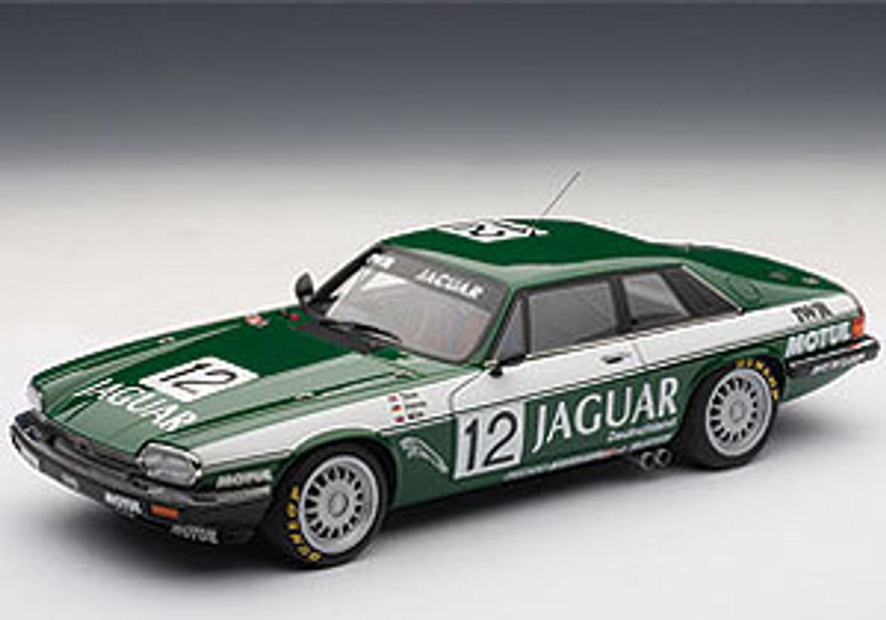 88459 Jaguar XJ-S TWR Racing