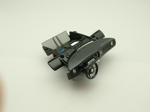 Ford Gt Dashboard Trunkset