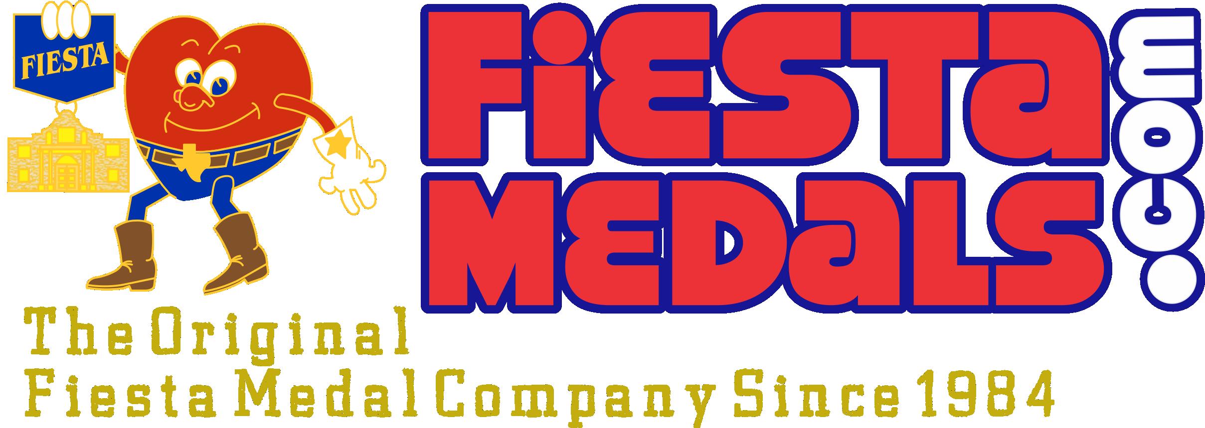 FiestaMedals.com The Original Fiesta Medal Company Since 1984
