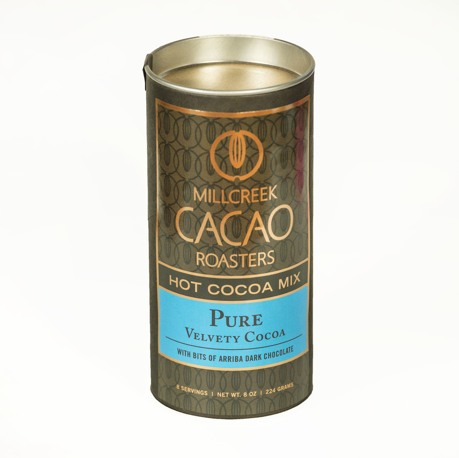 Pure Hot Cocoa Mix