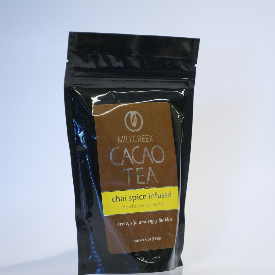 Chai Spice | Heirloom Cacao Tea