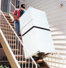 "Escalera MS-1-60 Staircat Powered Stair Climber (60"" H & 700 LB Capacity)"