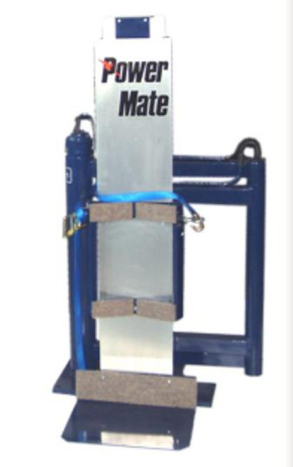 Powermate LG-3 Liftgate In-Vehicle Lift (28 Inches) Hand Truck