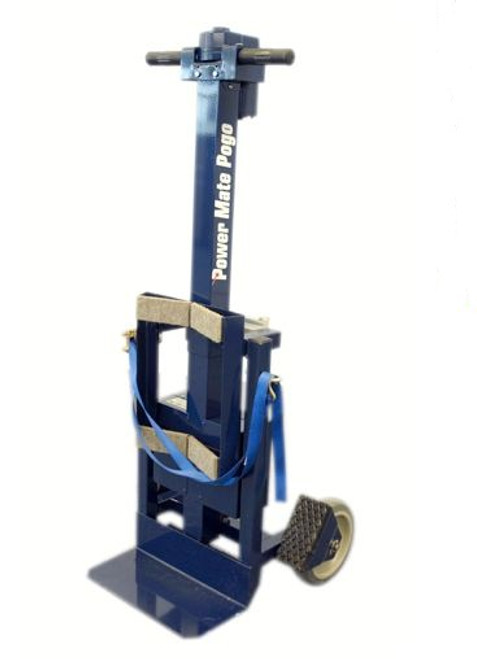 Light Duty Motorized Stair Climbing Hand Truck-Powermate Pogo-2 - Powermate 470012