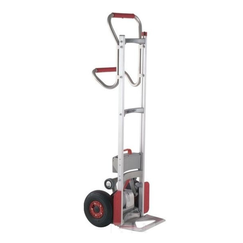 Magliner Liftkar SAL Electric Stair Climbing Hand Truck - SAL Uni Handle (375lb Capacity)