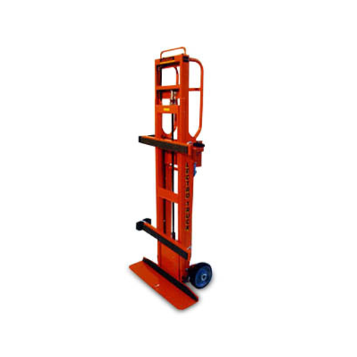 "Lectro Truck 1268E 1500lb Capacity  71""H (Steel)"