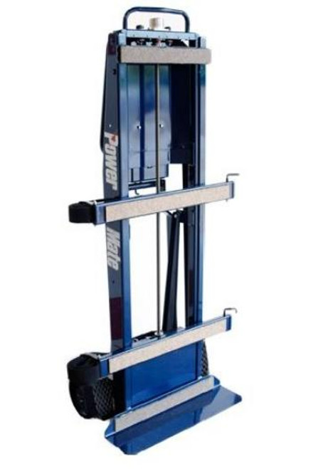 "Powermate M-1 Powered Stair Climber Truck (60"" H - 40"" Lift Height) - Powermate 400010"