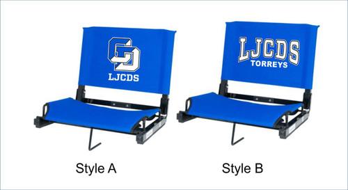 Staff Stadium Chair