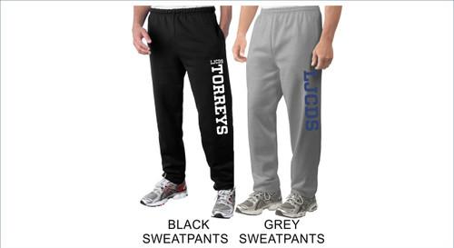 Staff Sweat Pants