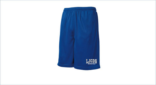 Water Polo Shorts