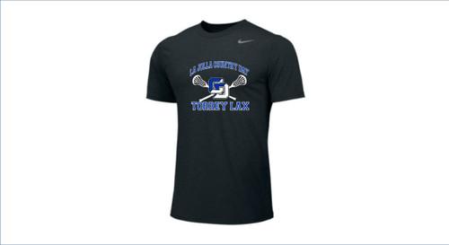 Lacrosse Nike Legend T