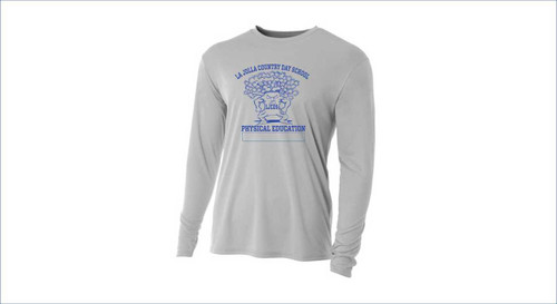 Performance Long Sleeve PE Shirt