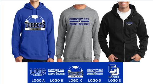 Soccer Sweatshirts