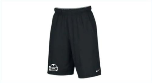 Soccer Nike Shorts