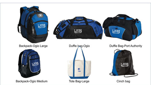 Swim & Dive  Bags
