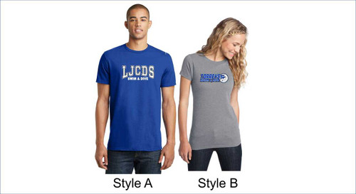 Swim & Dive T-Shirts