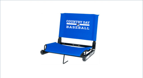 Baseball Stadium Chair