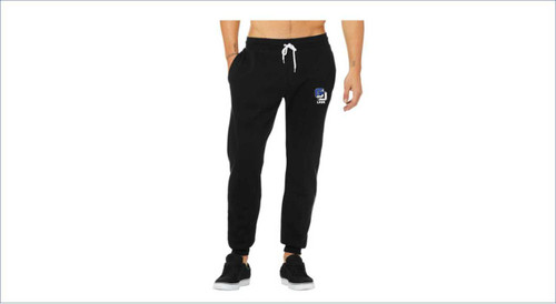 LJCDS   Bella+Canvas ® Unisex Jogger Sweatpants
