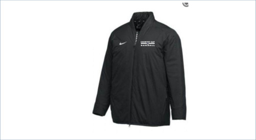 Baseball Nike Team Bomber Jacket