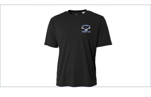 MS Lacrosse Performance T-Shirt