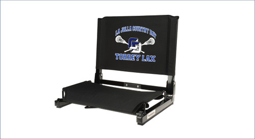 US Lacrosse Stadium  Chair